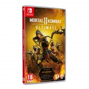 Mortal Kombat 11: Ultimate Edition Nintendo Switch