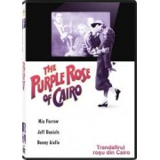 Purple rose of Cairo DVD 1985