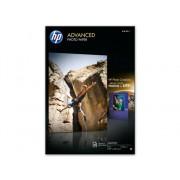 HP Papel fotográfico con brillo HP Advanced 250 gramos/m²- 20 hojas/A4/297 x 420 mm (Q8697A)