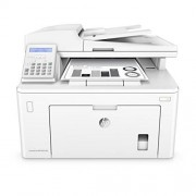 HP Laserjet Pro M203dn Laserprinter (printer, LAN, HP ePrint, Apple Airprint, USB, 1200 x 1200 DPI) wit, mono. A4