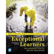 Mylab Education with Pearson Etext -- Access Card -- For Exceptional Learners: An Introduction to Special Education