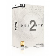 PC Destiny 2 Limited Edition