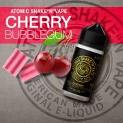 Atomic Cherry Bubblegum 50ml - fara nicotina