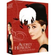 Audrey Hepburn Collection VOL. 1 DVD
