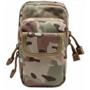 Aeoss Waist Bag(Brown)