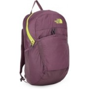 The North Face FLYWEIGHT PACK 17 L Backpack(Purple)