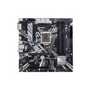 Asus Prime Z370M-PLUS II Desktop Motherboard - Intel Chipset - Socket H4 LGA-1151