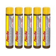 Powerbar Magnesium Liquid folyékony magnézium 25ml ampulla a maximális regenerációért, görcsmentes edzéshez