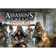 ASSASSIN'S CREED SYNDICATE GOLD (XBOX ONE) - XBOX LIVE - MULTILANGUAGE - EU
