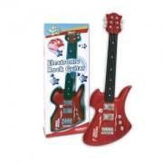 Детска играчка, Електронна рок китара, 191324