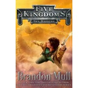 Sky Raiders, Hardcover/Brandon Mull