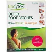Ovrige Maerker Bodytox Detox Foot Patches 14 stk