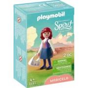 PlayMobil 4Ani+ SPIRIT - FIGURINA MARICELA