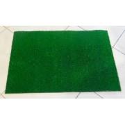 Műfű kültéri szőnyeg, lábtörlő 50x80cm/Cikksz:055024