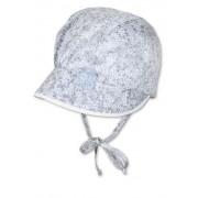SOMMER ' Baby Mädchen Sommermütze Mütze mit Schirm STERNTALER 1401401 -K85+800