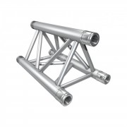 Global Truss F33, 40cm, Travesaño de 3 puntos incl. conector cónico