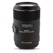 Sigma 105mm f/2.8 ex dg os hsm macro - canon - 4 anni di garanzia