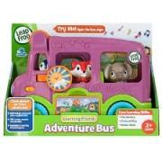 Leap Frog Autobuzul invatarii
