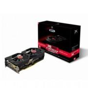 Видео карта AMD Radeon RX 590, 8GB, XFX Radeon RX 590 FATBOY, PCI-E 3.0, 256 bit, 3x DisplayPort, HDMI, DVI-D