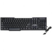 Prodot Wired USB Standard Keyboard 207s