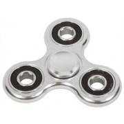 Jysk Partivarer Fidget spinner i aluminium - Silver - Smart lättvikts fidget spinner