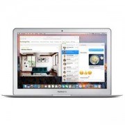 Лаптоп Apple MacBook Air 13, I5 DC 1.8GHZ, 8GB, 128GB SSD, Сребрист, Z0UU0004C/BG