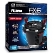 Filtro externo Hagen Fluval FX6 - FX6, até 1500 litros
