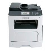 Štampač Lexmark MFP Mono Laser MX417de, Duplex, 1200x1200 dpi