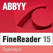 ABBYY FineReader 15 Standard 1 Użytkownik WIN pełna wersja Pobierz