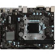Placa de baza MSI H110M PRO-D Intel LGA1151 mATX