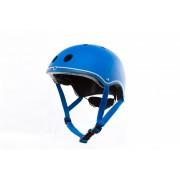 Casca de protectie pentru copii , marimea XS/S 51-54 cm , Albastru