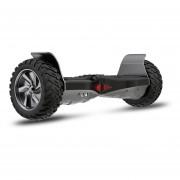 Smart Balance Scooter 4x4 Eléctrico batería Litio - Negro