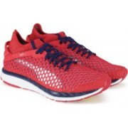 Puma Speed IGNITE NETFIT Running Shoes For Men(Multicolor)