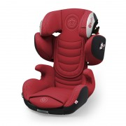 Kiddy autosjedalica CruiserFix 3 Ruby Red