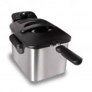 Inventum Friggitrice Cool Zone 3 L acciaio inossidabile GF431S