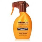 Bilboa Aquabronze carrot - acqua solare abbronzante 250 ml