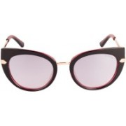 Guess Cat-eye Sunglasses(Grey)