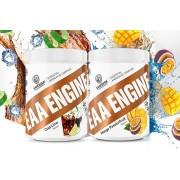 Swedish Supplements EAA Engine, 450g. Cola Lime