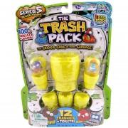 Trash Pack Series #5 Figure, 12 Figuras