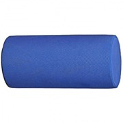 Yoga Blocks Exercise Fitness Foam Roller Massage Floating Point Relaxing(18 Inch)Assorted Colors