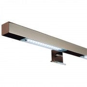 Tegler Applique luce Veronica LED