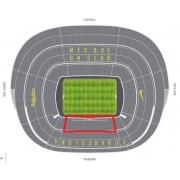 VoetbalticketXpert FC Barcelona - Getafe CF