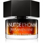 Yves Saint Laurent La Nuit de L'Homme eau de parfum para hombre 40 ml