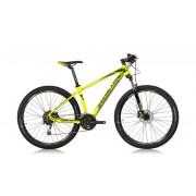 "Велосипед Shockblaze SB16 R6, 27.5""x520; GRN GL; BLACK"