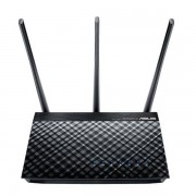 Asus Router Asus ADSL2/2+ AC750 Dual-Band 300Mbps - DSL-AC51