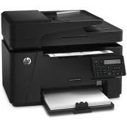 HP LaserJet Pro MFP M128fw (Print Scan Copy Fax Wireless Network)