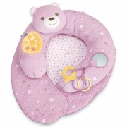 Chicco Cuscino Evolutivo Chicco My First Nest Rosa