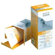Crema bio protectie solara FPS 25 75 ml Eco Cosmetics
