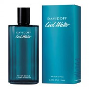 Davidoff Cool Water афтършейв 125 ml за мъже