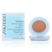 PURENESS MATIFYING COMPACT #50 DEEP IVORY 11G